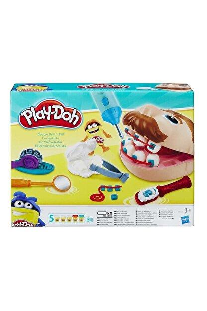 Play Doh Play-doh Dişci Seti Sarı