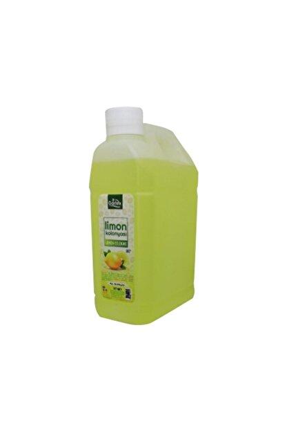 Garlex Limon Kolonyası 900 Ml 80 Derece