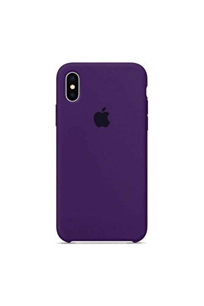 Apple Iphone X / Xs Silikon Kılıf