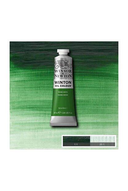 Winsor Newton Winsor & Newton Winton Yağlı Boya 37 Ml. 39 Terre Verte