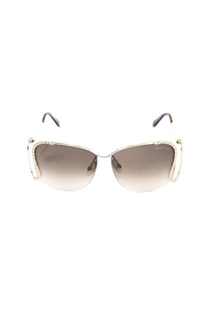 Roberto Cavalli Rc 725s 28g 60-13 Unisex Güneş Gözlüğü