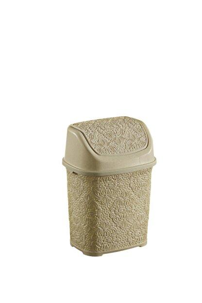 Pinigo Nakış Çöp Kovası 6 Lt