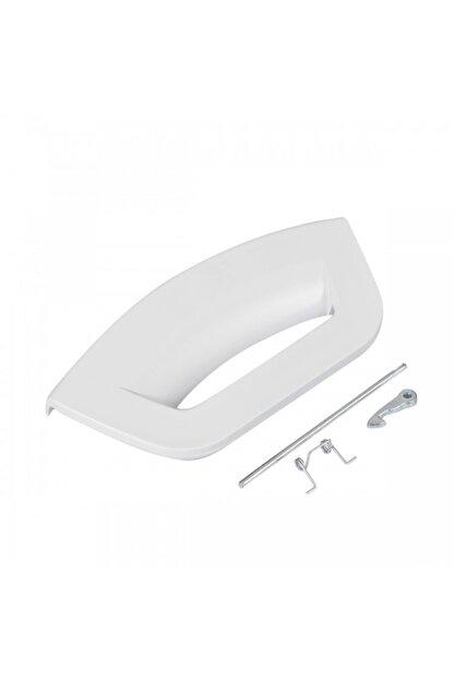 Ariston Futura Tutamak - Beyaz Çamaşır Makinesi Kolu