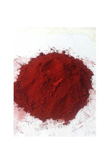 BT SANAT ATÖLYESİ Demir Oksit Kırmızı Toz Boya 1 kg