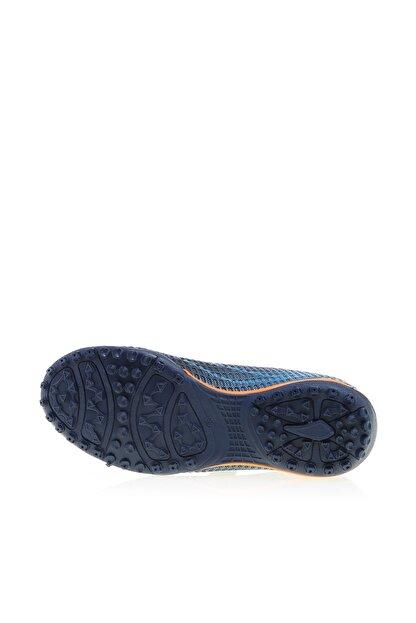 Kinetix Erkek Çocuk Lacivert Halı Saha Ayakkabısı