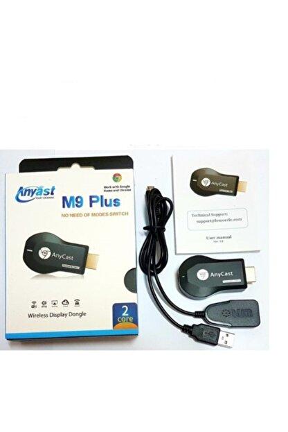 Anycast M9 Plus Hdmi Görüntü , Ses Aktarıcı