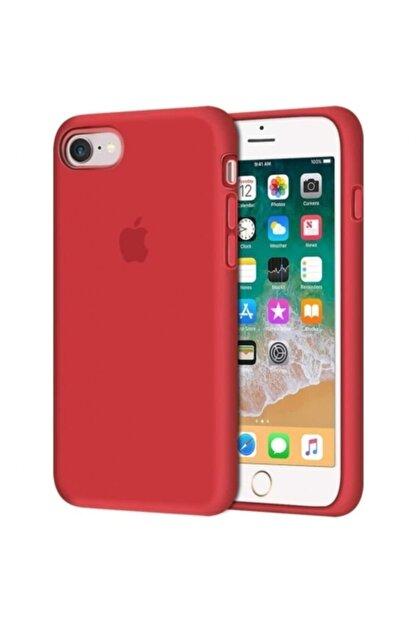 Apple Iphone 7 / 8 Silikon Kılıf