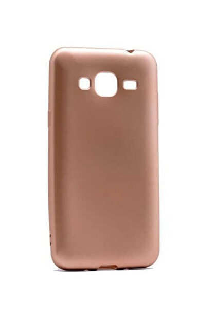 Dijimedia Galaxy J3 Kılıf Premier Silikon