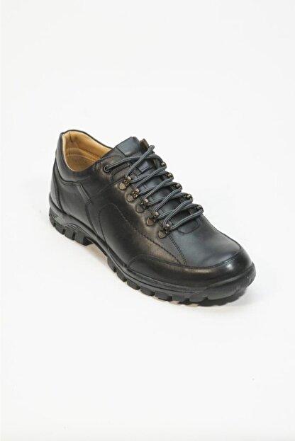CARE Erkek Siyah Rahat Günlük Ayakkabı M4342
