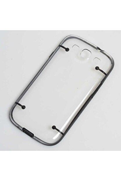 Dijimedia Galaxy S3 Kılıf Dört Noktalı Kapak