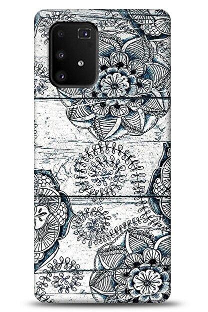 Mobilcadde Samsung Galaxy S10 Lite Scuffing Kılıf