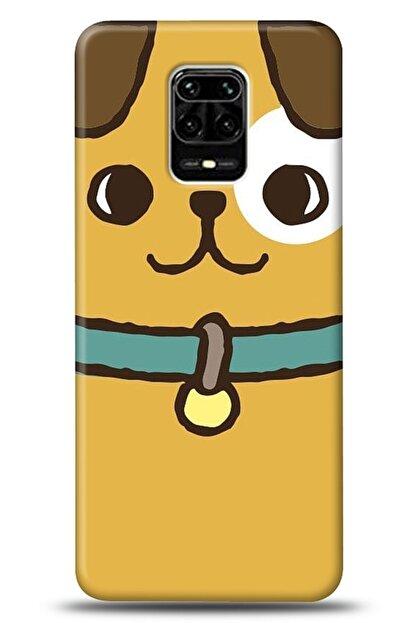 Mobilcadde Xiaomi Redmi Note 9s Puppy Kılıf