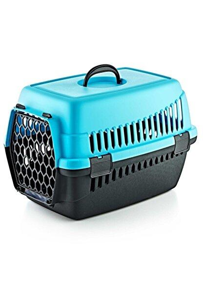 Şen Yayla Şenyayla Evcil Hayvan Kedi Köpek Taşıma Sepeti Su Yeşili