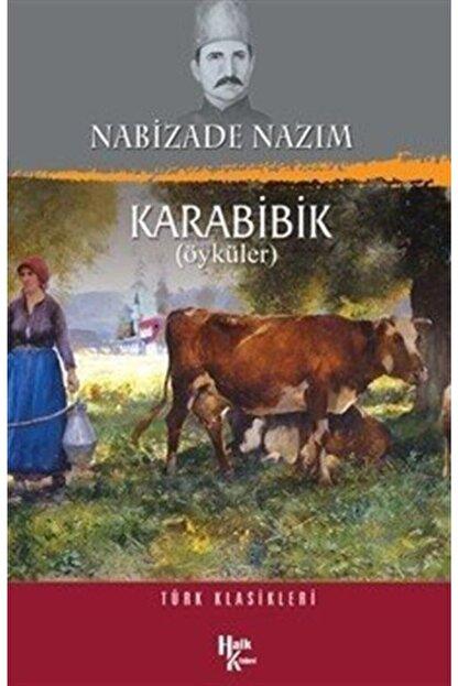 Halk Kitabevi Karabibik