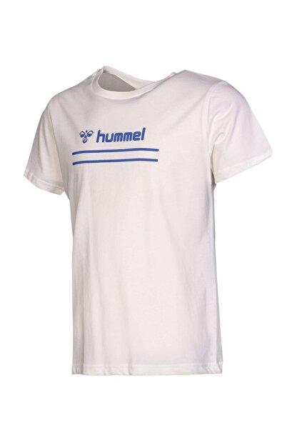 HUMMEL Camel Kısa Kollu Tişört
