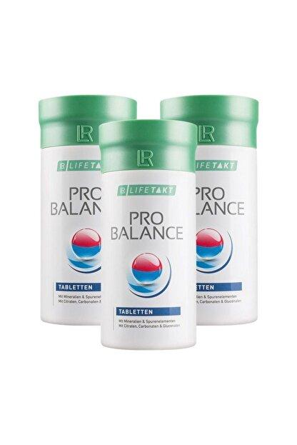 LR Probalance 3'lü Paket - Pro Balance 3x360 Tablet 252 Gr