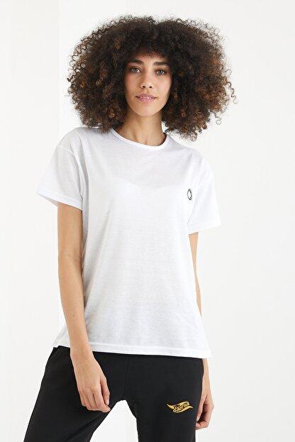 THE CACTUS Unisex Nakışlı T-shirt