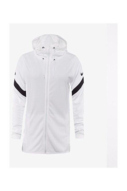 Nike Kadın Spor Sweatshirt - Dri-Fit Strike - CW6098-100