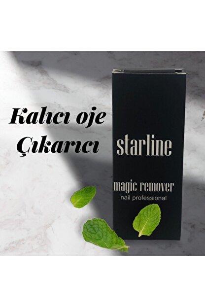 Starline Kalıcı Oje Çıkarıcı