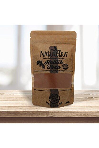 Naturelka Glutensiz Kakao Tozu 250 gr