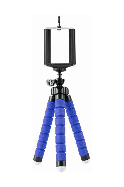 Trendmallar Ahtapot Tripod Kamera Cep Telefonu Tripodu Stand Çubuğu Tripot