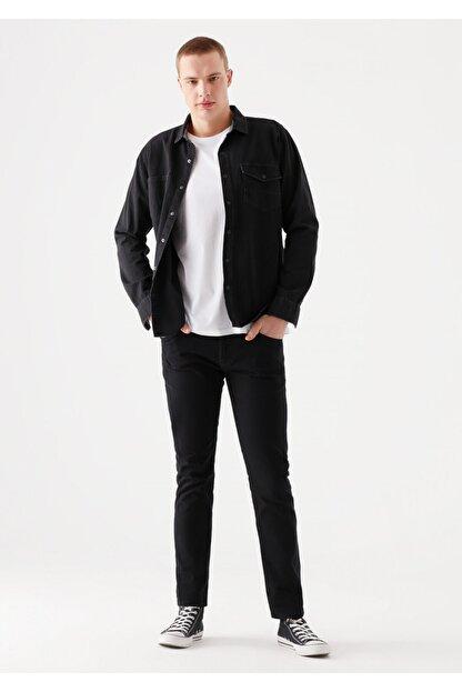 Mavi Erkek Jake Siyah Comfort Jean Pantolon 0042216291