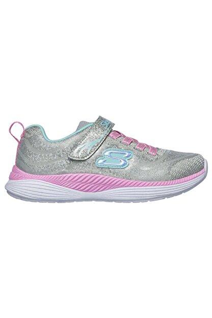 Skechers Çocuk Gri Move 'n Groove Günlük Ayakkabı 83015l Gymn