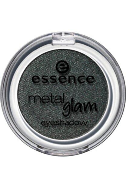 Essence Metal Glam Eyeshadow 22 Khaki Couture Göz Farı
