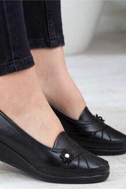 Ayzen Kadın Ortopedik Anne Ayakkabı