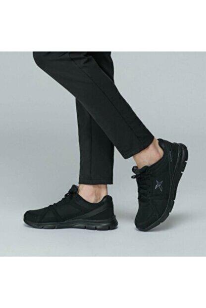 Kinetix KALEN TX Siyah Erkek Koşu Ayakkabısı 100239826