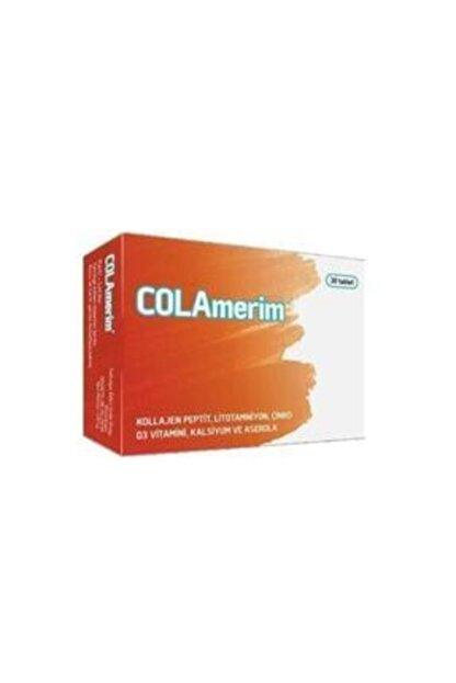 Colamerim Kontrol - 30 Tablet