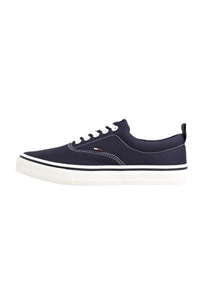 Tommy Hilfiger Kadın Classic Sneaker EN0EN00540