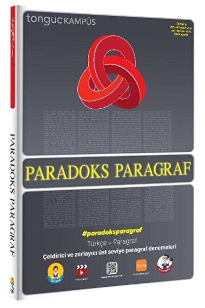 Tonguç Akademi Kampüs Tyt Paradoks Paragraf