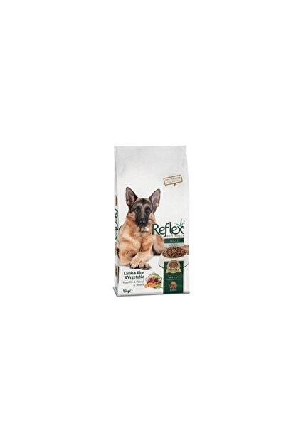 Reflex Sebzeli Yetişkin Köpek Maması 15 kg