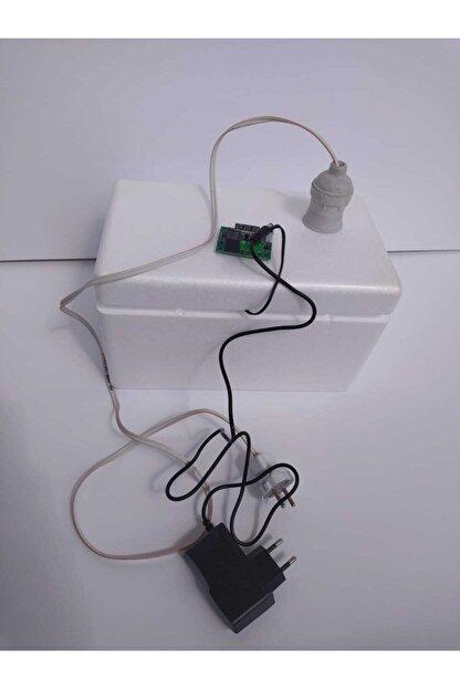 ak bireysel Mini Kuluçka Yapım Seti