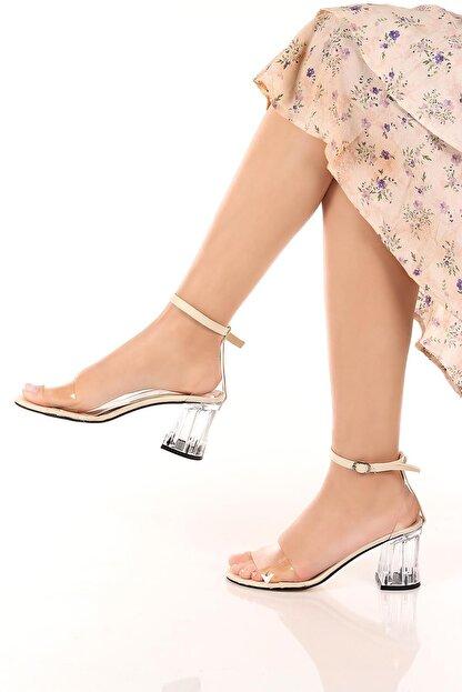 salpa Kadın Ayakkabı