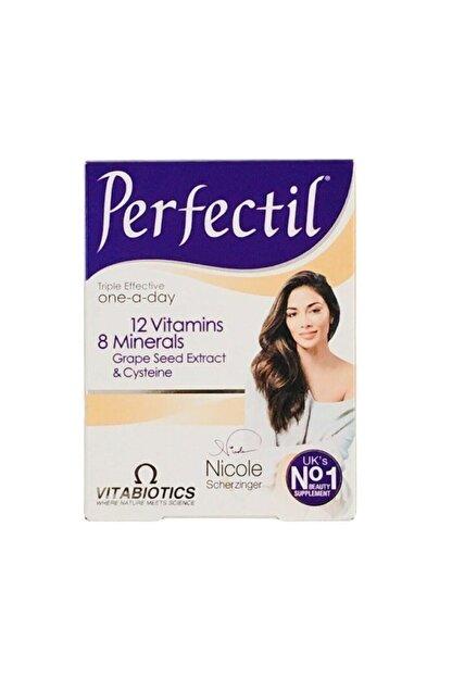 Vitabiotics Perfectil 30 Tablet