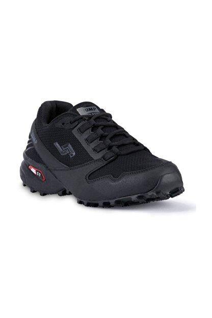 Jump 24810 Siyah Erkek Outdoor Spor Ayakkabı