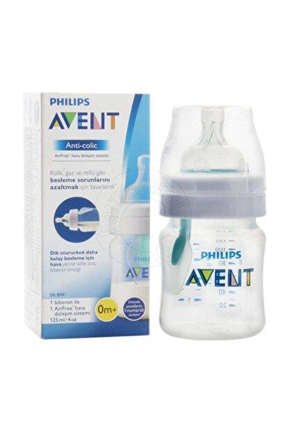 Philips Avent Scf810/14 Antikolik Biberon 125ml