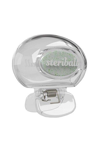 Steriball Şeffaf Diş Fırçası Koruyucu Kap