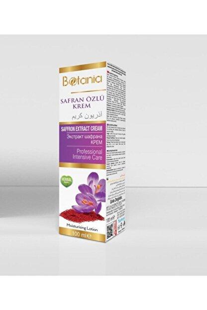 Botania Safran Yağlı Krem 100 ml