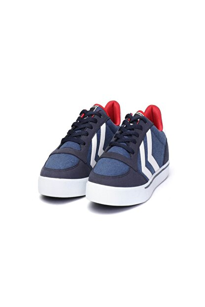 HUMMEL Stadıl Prınt Sneaker - Lacivert Kırmızı - 38 - C1t01392t-lacivert Kırmızı-38
