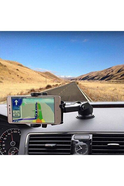 Shotex Volkswagen Phaeton Oto Cep Telefonu Tutucu Akrobat Araç Içi Tutacağı