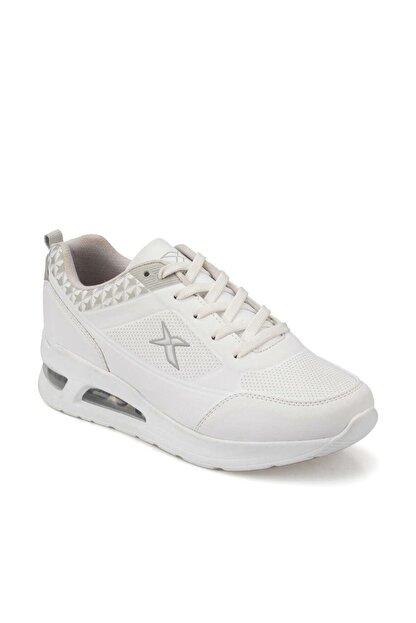 Kinetix TONA W 9PR Beyaz Kadın Sneaker Ayakkabı 100430973
