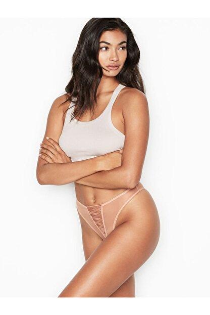 Victoria's Secret Dream Angels Tül Brazillian Külot
