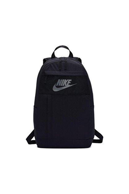Nike Erkek Siyah Elemental Lbr 2.0 Sırt Çantası Ba5878-010