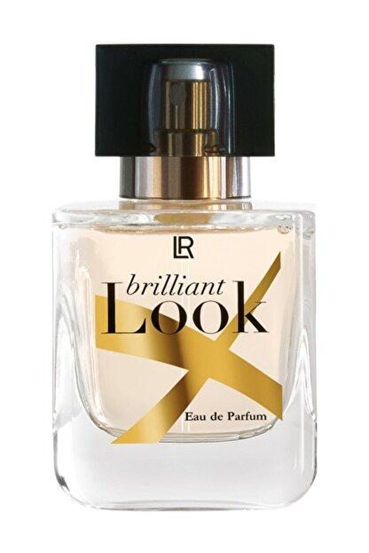 LR Brilliant Look Eau De Parfum - Kadın Parfümü 50 ml 600173981184