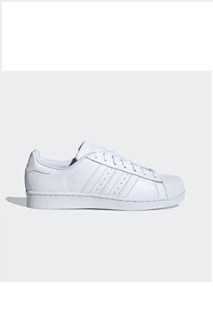 adidas B27136 Beyaz Erkek Sneaker 100214516