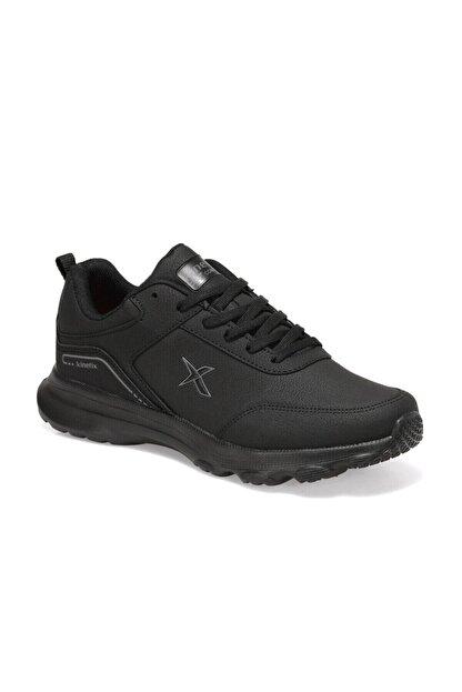 Kinetix NORTON PU Siyah Erkek Comfort Ayakkabı 100535598