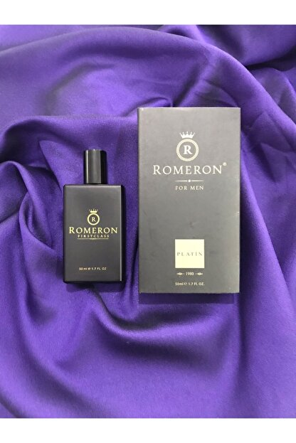 ROMERON Parfüm No:407
